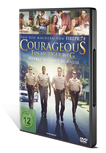 Courageous Deutsch